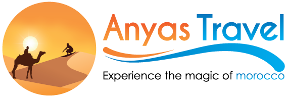 Anyastravel Marrakech travel Agency