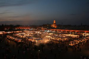 cheap trip from marrakech
