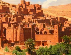 Discover morocco day tours -morocco tours-Day trip from marrakech to ouarzazate