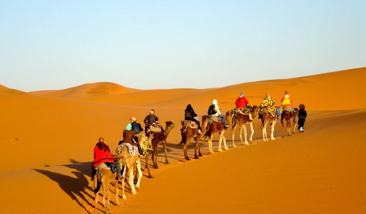 Morocco desert trip-Desert tours from marrakech