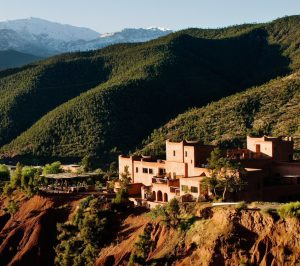 tours from marrakech mauntain