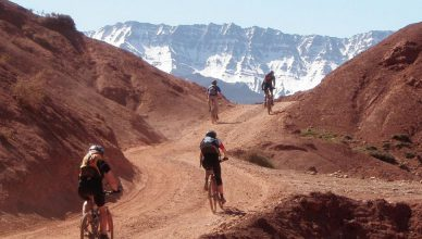 morocco tours cycling