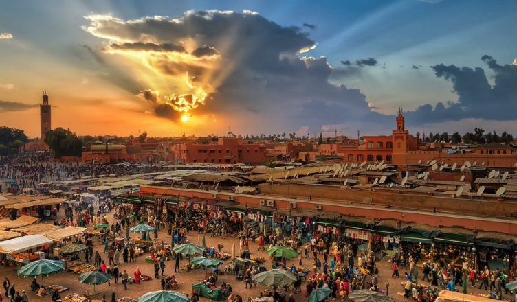 discover morocco day