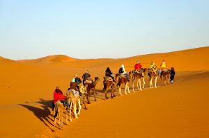 desert trip morocco-tours from marrakech desert